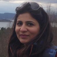Hina Chaudhry, Welfare Officer