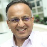 Priyesh Shah, Hon. Treasurer