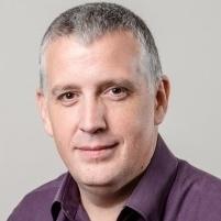 Barry Nolan, Vice Chairman, Fixtures & Results Secretary