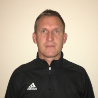 Darren Brown, Girls Development Manager