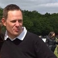 Carl Chappin, Social Secretary