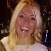 Lisa Cotter, Tea Bar Co-ordinator