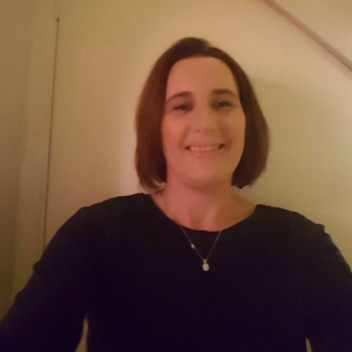 Louise O'Halloran