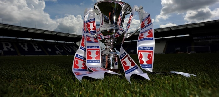 FA County Cup/Trophy