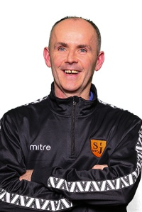 Johnny Walsh, Football Development