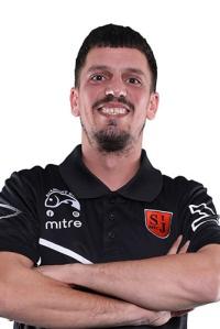 Daniel Baxter, Football Development
