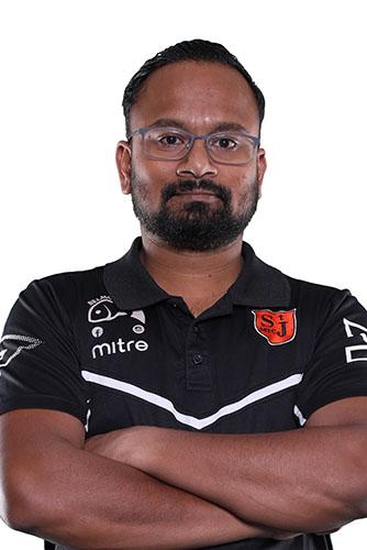 Arvind Shelke