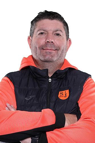 Mark Smyth