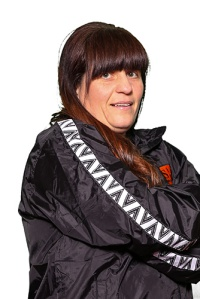 Sharon Walsh, Registrations Secretary